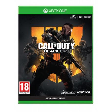 Igra Call of Duty: Black Ops 4 (Xbox One)