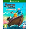 Igra Adventure Time: Pirates of the Enchiridion (Xone)