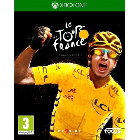 Igra Tour de France 2018 (Xone)