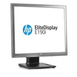 "LED monitor 19"" HP Elite E190i IPS (E4U30AA)"