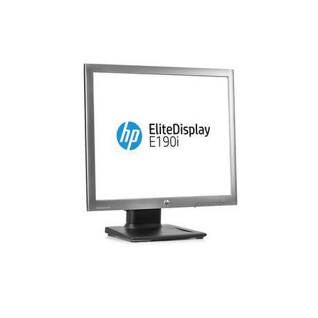 """LED monitor 19"""" HP Elite E190i IPS (E4U30AA)"""