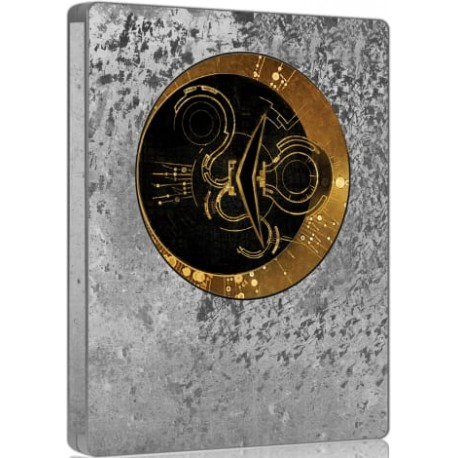 Igra Shadow of the Tomb Raider Steelbook Edition (Xone)
