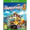 Igra Overcooked! 2 (Xone)