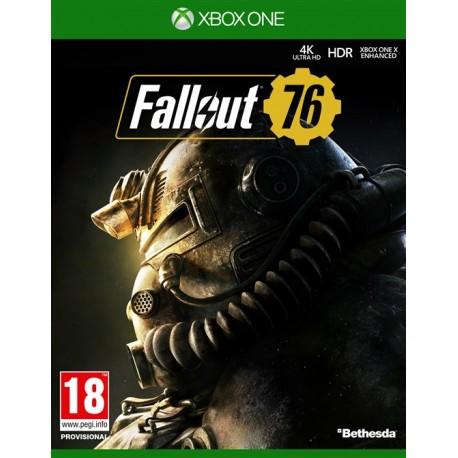 Igra Fallout 76 (Xone)
