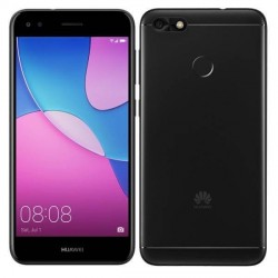 Pametni telefon Huawei P9 lite mini, črn