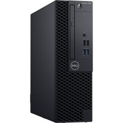 Računalnik Dell OptiPlex 3060 SFF, i3-8100, 8GB, SSD 256, W10P, DLSRV18-64