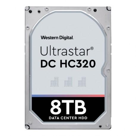 Trdi disk 3.5 8TB 7200rpm 256MB SATA3 Hitachi Ultrastar DC HC320 7K8 512e