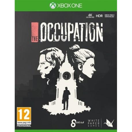 Igra The Occupation (Xone)