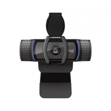 Spletna kamera Logitech C920s HD Pro