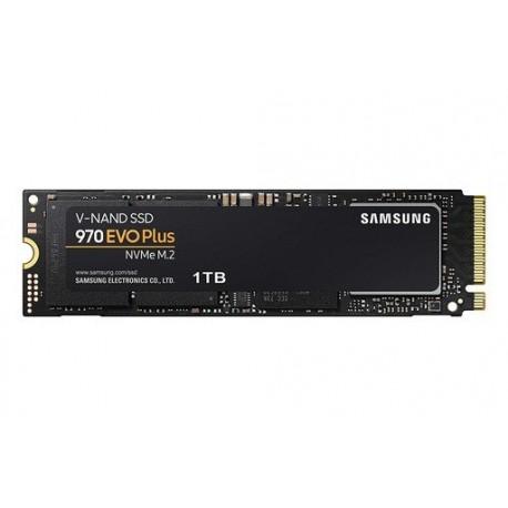 SSD disk 1TB M.2 NVMe Samsung 970 EVO PLUS, MZ-V7S1T0BW