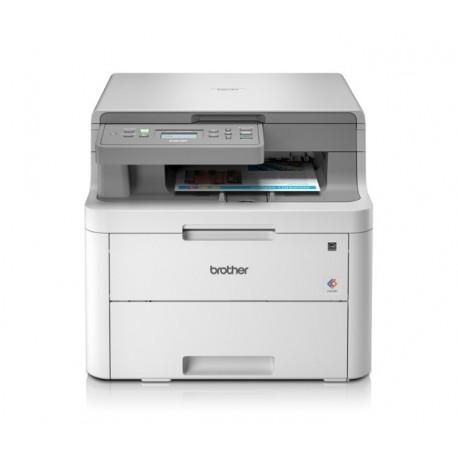 Multifunkcijski laserski tiskalnik Brother DCP-L3510CDW