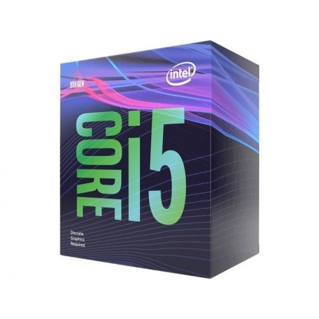 Procesor Intel Core i5-9400F, LGA1151 (Coffee Lake)