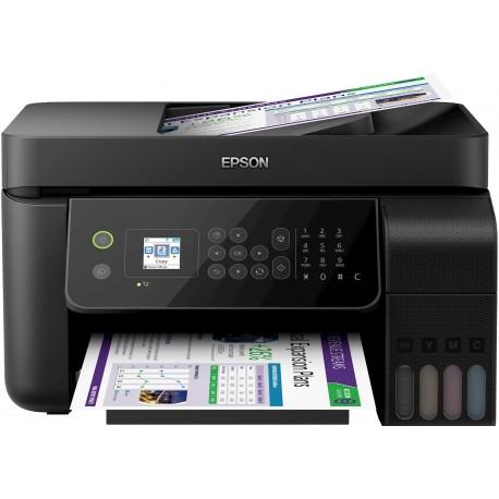Multifunkcijski brizgalni tiskalnik EPSON EcoTank ITS L5190