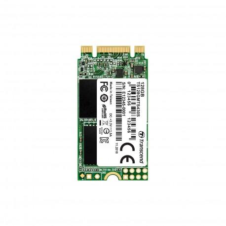 SSD disk 128GB M.2 SATA3 Transcend 430S