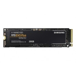 SSD disk 250GB M.2 NVMe Samsung 970 EVO PLUS, MZ-V7S250BW
