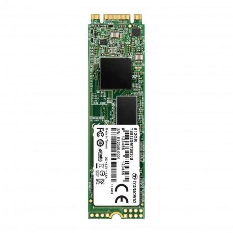 SSD disk 512GB M.2 SATA3 Transcend 830S