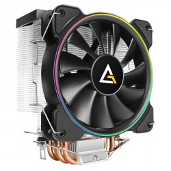 Hladilnik za procesor Antec A400 RGB, 120mm
