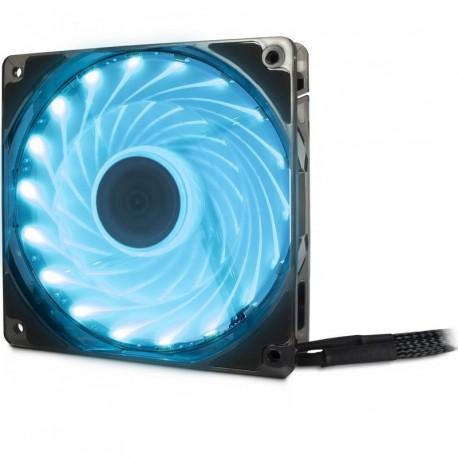 Ventilator za ohišje 120mm INTER-TECH Argus L-12025 AURA RGB