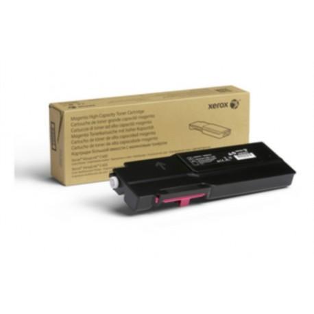 Xerox magenta hi-cap toner C400/405, 4.8K, 106R03523