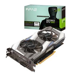Grafična kartica GeForce GTX 1060 6GB KFA2 OC