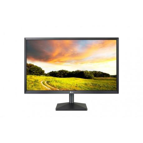 LED monitor 24 LG 24MK400H-B