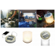 Solarna svetilka moja lučka Luci® Pro Lux