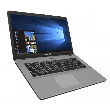 Prenosnik ASUS N705FN-GC007T, i5-8265U, 8GB, SSD 256, GF, W10