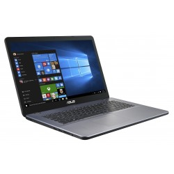 Prenosnik ASUS X705UA-BX578T, i3-8130U, 4GB, SSD 256, W10
