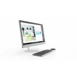 Računalnik AIO IdeaCentre 520, i5-8400T, 8GB, SSD 256, W10, F0DE000GSC