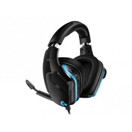 Slušalke Logitech G635 Lightsync Gaming 7.1