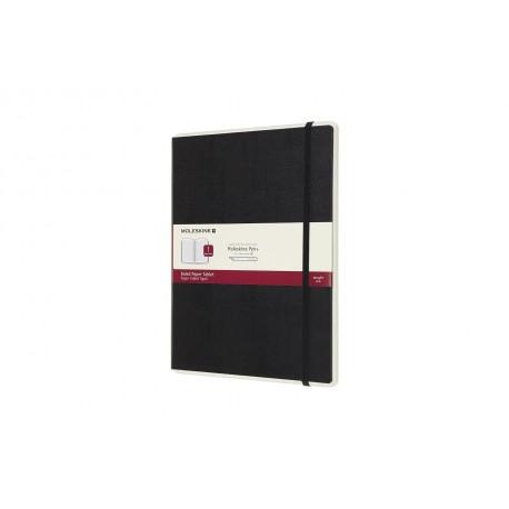 Pametno pisalo MOLESKINE PAPERTABLET RULED XL01 BLACK HARD