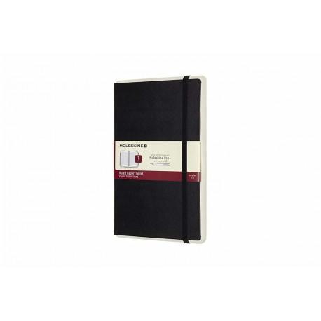 Pametno pisalo MOLESKINE PAPER TABLET LG01 RULED BLACK HARD