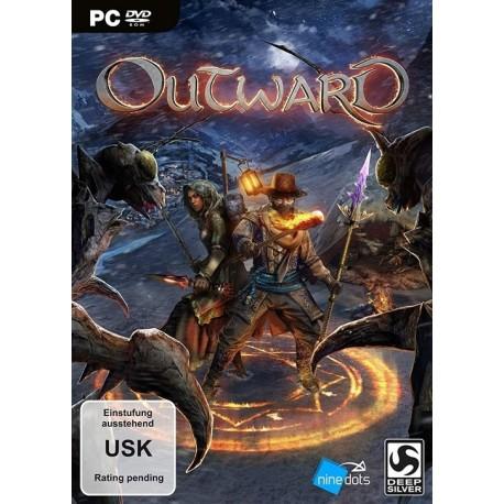 Igra Outward (PC)