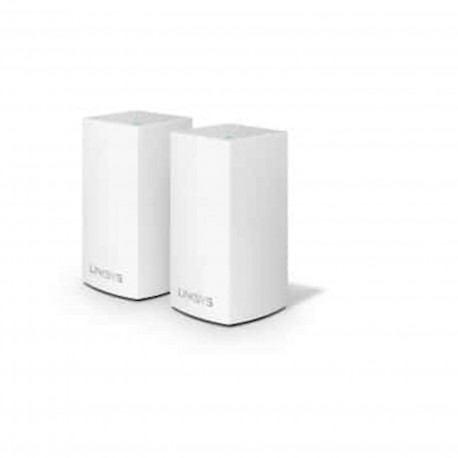 Usmerjevalnik (router) Linksys Velop VLP0102-EU (2-pack), Mesh AC2400