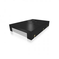 Icybox IB-2535STS adapter za 2,5 na 3,5 HDD/SSD s hladilnim rebrom