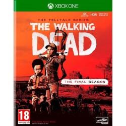 Igra The Walking Dead: The Final Season (Xone)