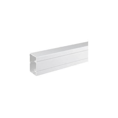 SIMC-kanal  s pokrovom 90x55 PVC 2m TK90