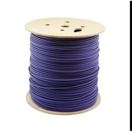 Kabel CAT.6+ UTP 4x2 AWG23 HF Eca 500m Leviton
