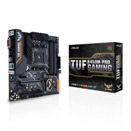 Matična plošča ASUS TUF B450-PRO GAMING, DDR4 AM4 ATX