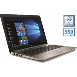 Prenosnik HP 250 G7, i5-8265U, 8GB, SSD 256, W10P (6BP03EA)