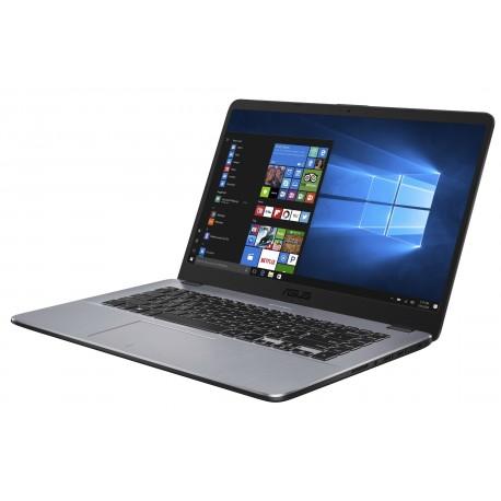 Prenosnik ASUS X505ZA-EJ597T, R5-2500U, 4GB, SSD 256, W10