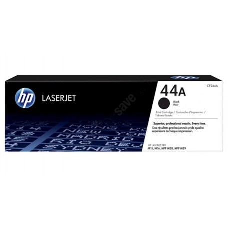 Toner HP 44A, črn, CF244A