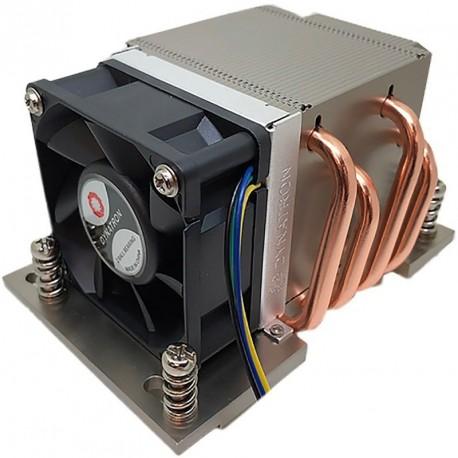 Hladilnik za procesor Inter-Tech A-26 2U AMD Socket SP3, TR4