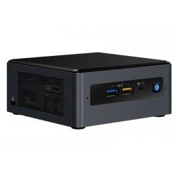 Barebone računalnik Nettop Intel NUC kit i5-8259U, BOXNUC8I5BEH2