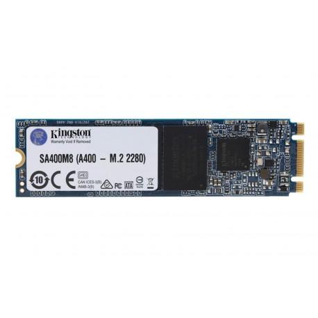 SSD disk 120GB M.2 SATA3 Kingston A400