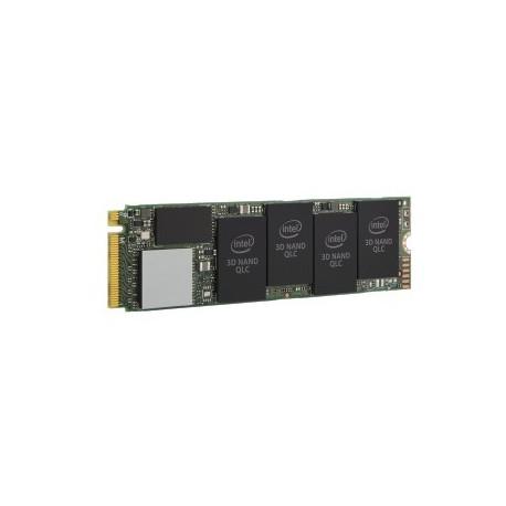 SSD disk 2TB M.2 NVMe Intel 660p Series, SSDPEKNW020T8X1