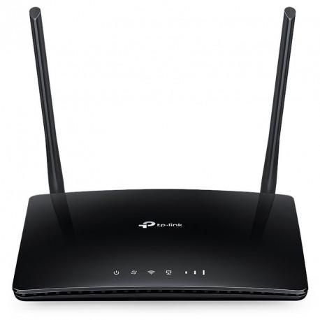 Usmerjevalnik (router) 4G LTE TP-LINK Archer MR400, AC1200