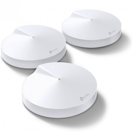 Usmerjevalnik (router) TP-LINK Deco M9 Plus (3-pack), Mesh AC2200