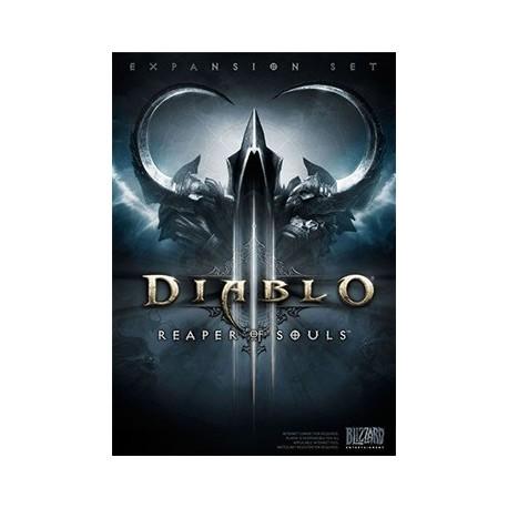 Igra Diablo III: Reaper of Souls (pc)