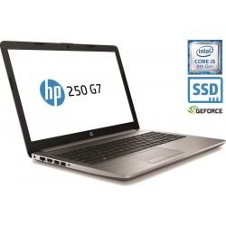 Prenosnik HP 250 G7, i5-8265U, 8GB, SSD 256, 6EC71EA